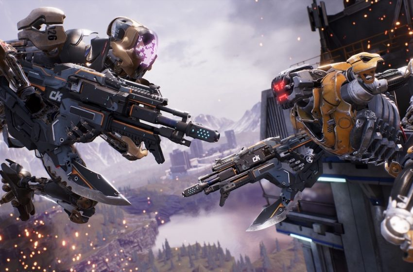 """LawBreakers dev says it failed because it was too """"woke,"""" but was that really the problem?"""