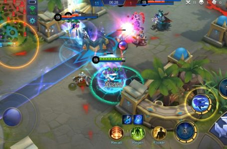 How to jungle in Mobile Legends: Bang Bang