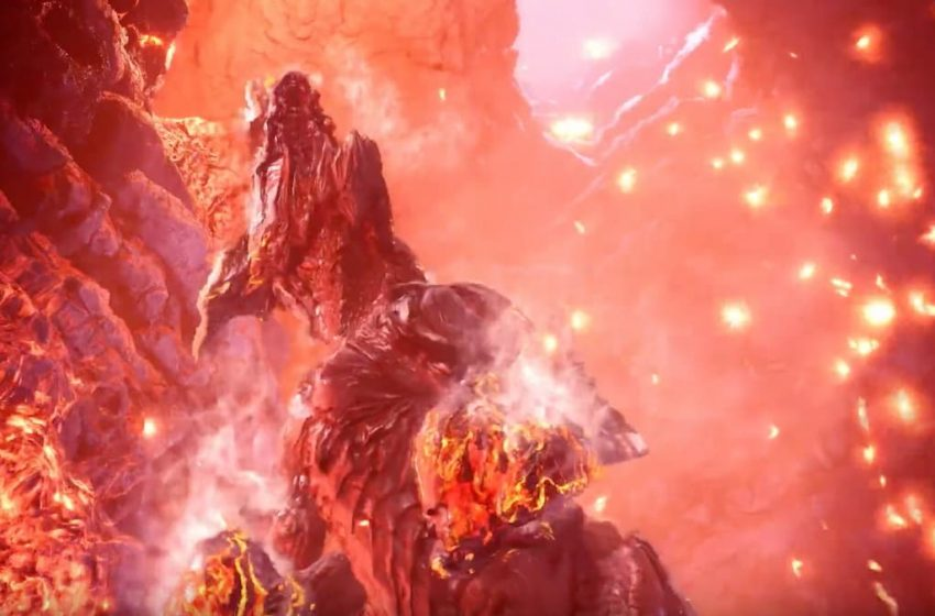 Monster Hunter World: Iceborne's latest update coming in March with incredibly powerful variants