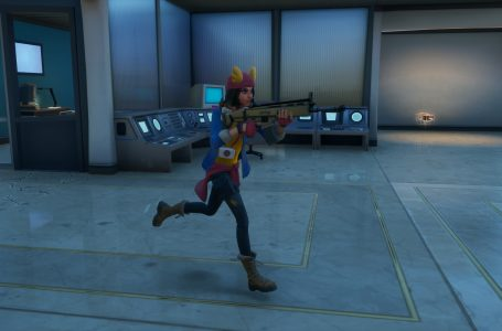 Where to find the new Mythic Weapons in Fortnite Chapter 2 Season 2