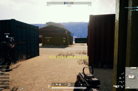 How to play PUBG's Team Deathmatch mode