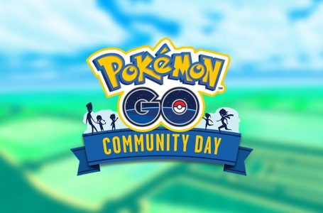 What will the March 2020 Pokémon Go Community Day Featured Pokémon be?