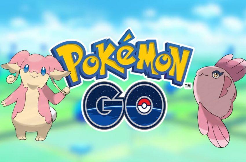 Pokémon Go's 2020 Valentine's Day Celebration details and special Pokémon