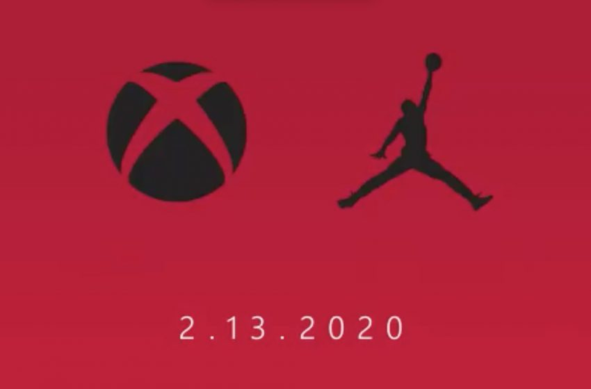 Here's what the Xbox collaboration with Nike could be