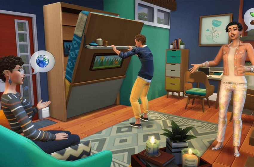 The best mods for Sims 4