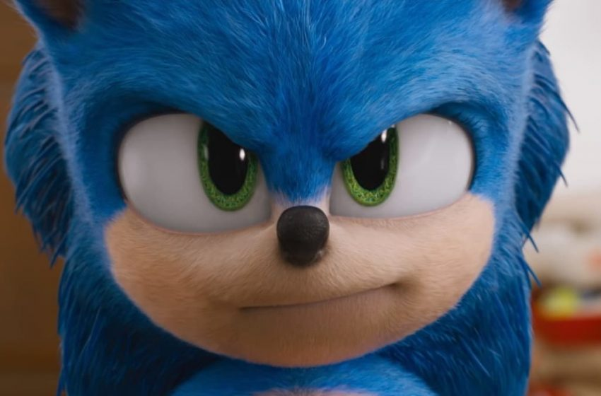 Does the Sonic the Hedgehog movie have a post credit scene?