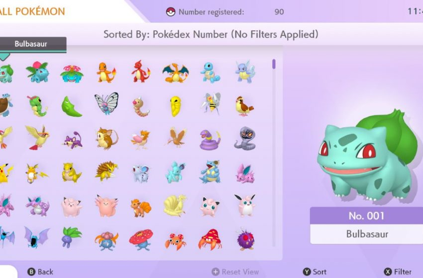 How to download Pokémon Home on iOS, Android, and Nintendo Switch