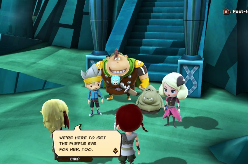 Snack World: The Dungeon Crawl review – a sugary gaming treat