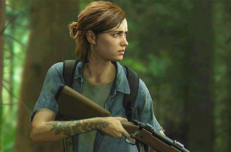 Where to find the Antique Ring for the So Great & Small trophy in The Last of Us Part 2