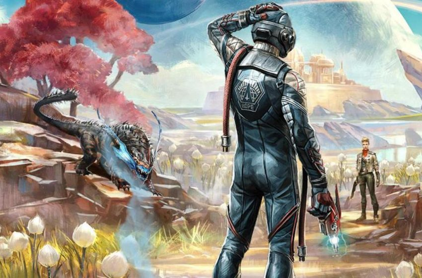 The Outer Worlds for Switch delayed due to coronavirus, but will get physical version