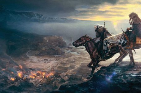 The Witcher 3 reportedly coming to Epic Games Store, could be free after GTA V
