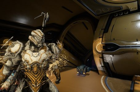 Warframe update 27.1.2 patch notes