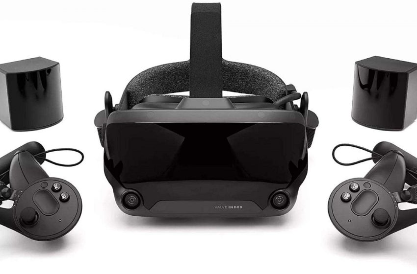When will the Valve Index be back in stock?