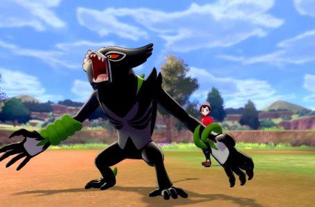 How to get Dada Zarude and Shiny Celebi in Pokémon Sword and Shield