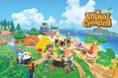 Animal Crossing: New Horizons will allow you to fully customise your character
