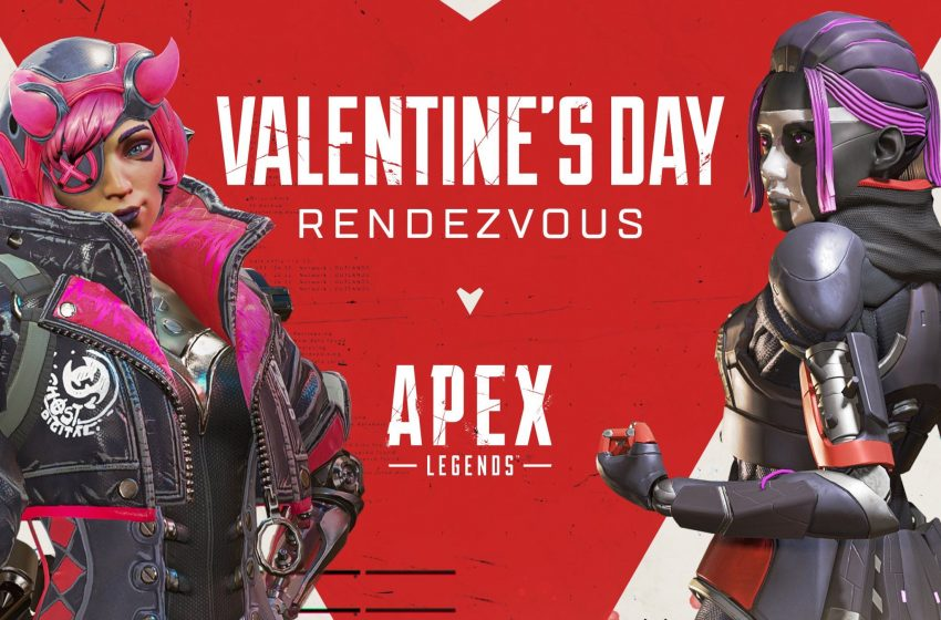 Apex Legends Valentine's Day event postponed at least 24 hours