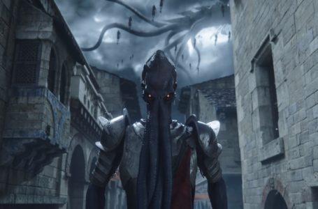Baldur's Gate III screenshots leaked