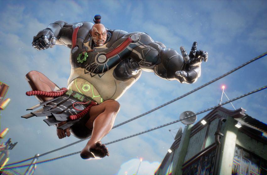 "Ninja Theory says Bleeding Edge has no microtransactions, will ""never"" sell performance boosts"