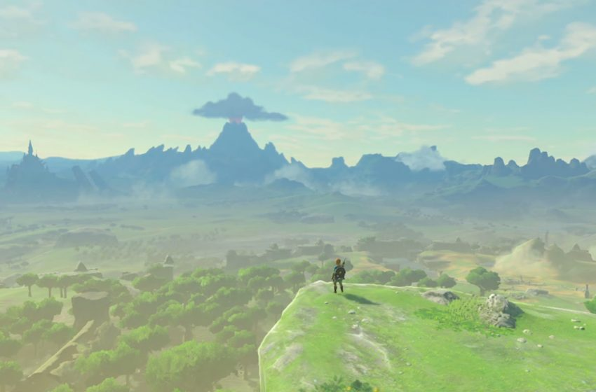 The 10 biggest video game maps