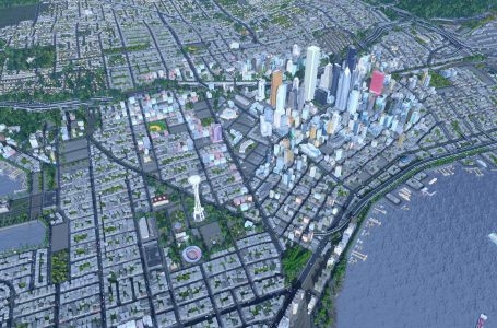 The five best mods for Cities: Skylines in 2020