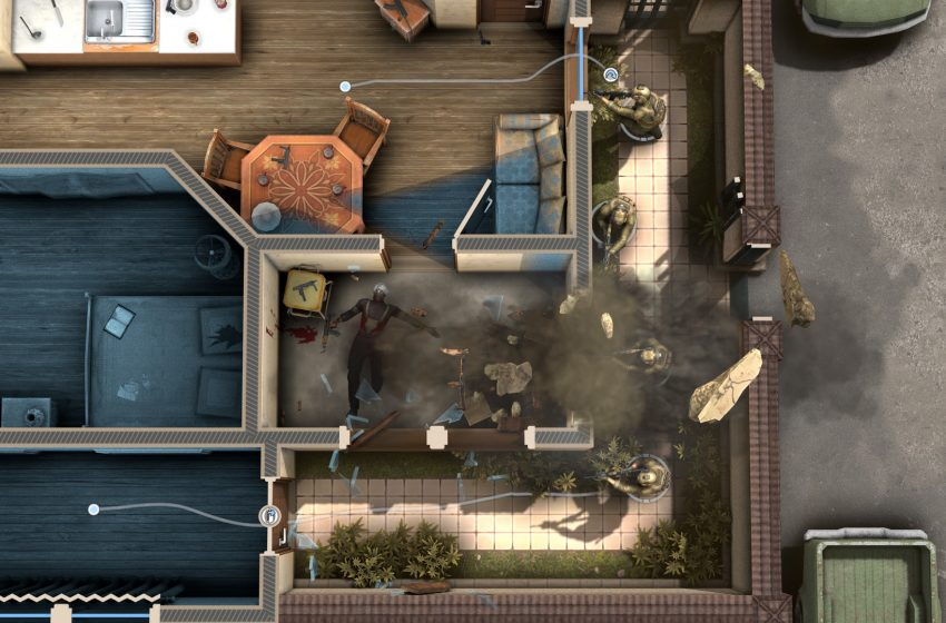 Door Kickers 2 to breach Steam Early Access soon