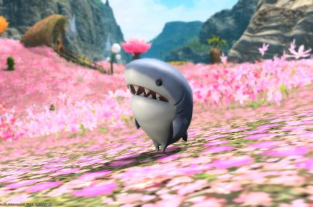 How to get the Hybodus mount and Major-General minion in Final Fantasy XIV