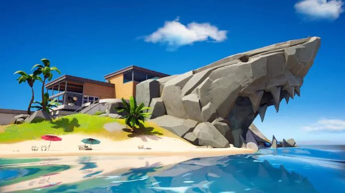 Fortnite Chapter 2's current season comes to an end this April