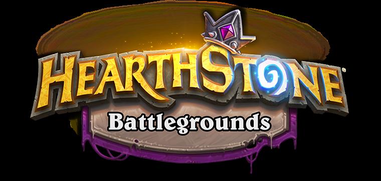 HS Battlegrounds logo