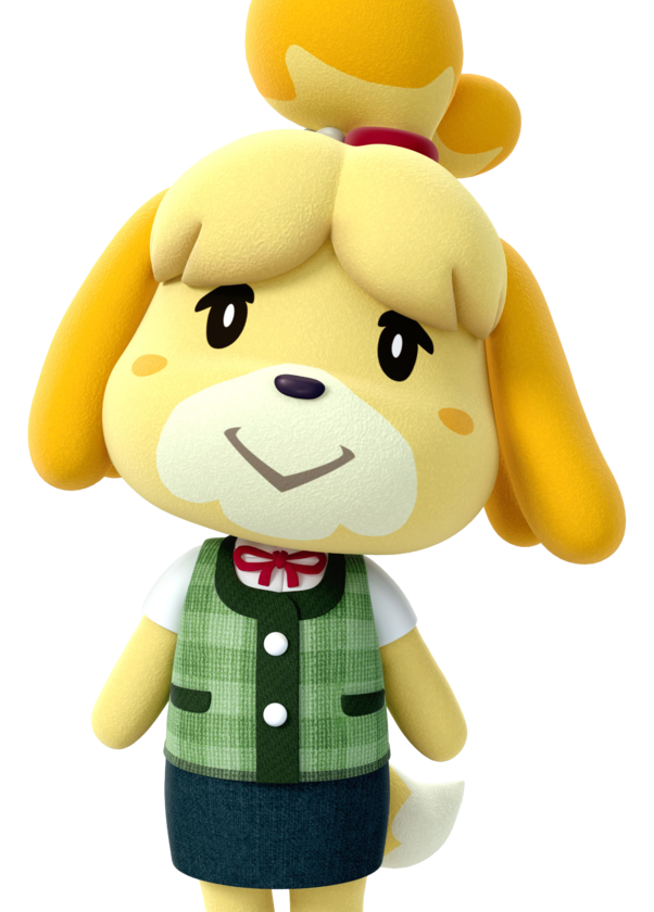 All characters confirmed for Animal Crossing: New Horizons ...