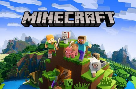 The 10 best Minecraft seeds on PS4