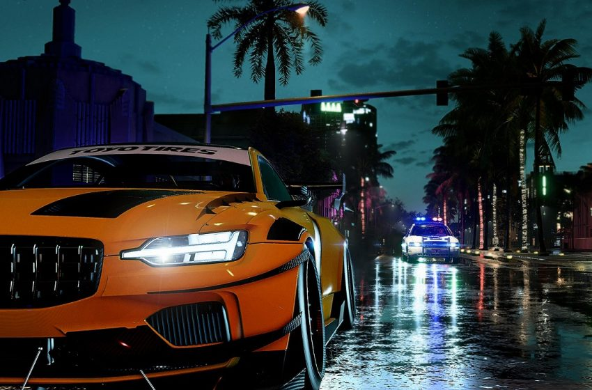 Criterion Games is back behind the wheel of Need for Speed