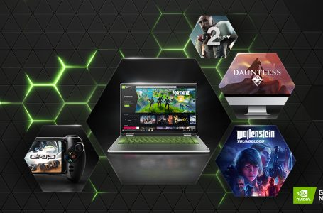 "Nvidia GeForce Now has ""over 1 million new gamers"""