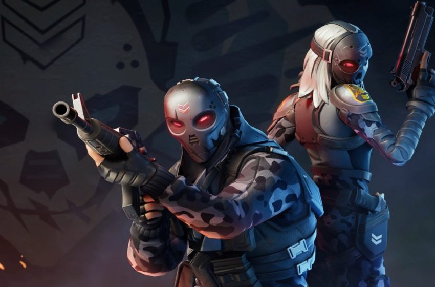 How to plant and defuse bombs in Search and Destroy – Fortnite Love and War event