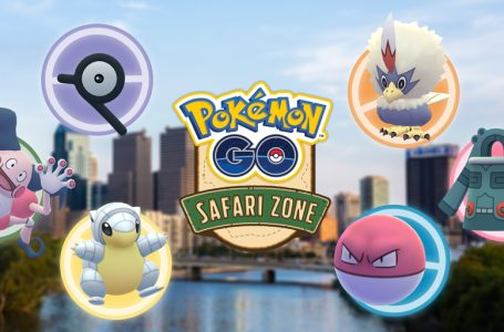 Pokémon Go Safari Zone Philadelphia dates and ticket prices revealed