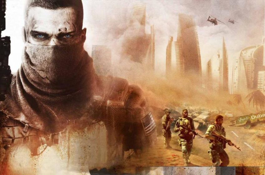 Tencent invests in Spec Ops: The Line developer Yager