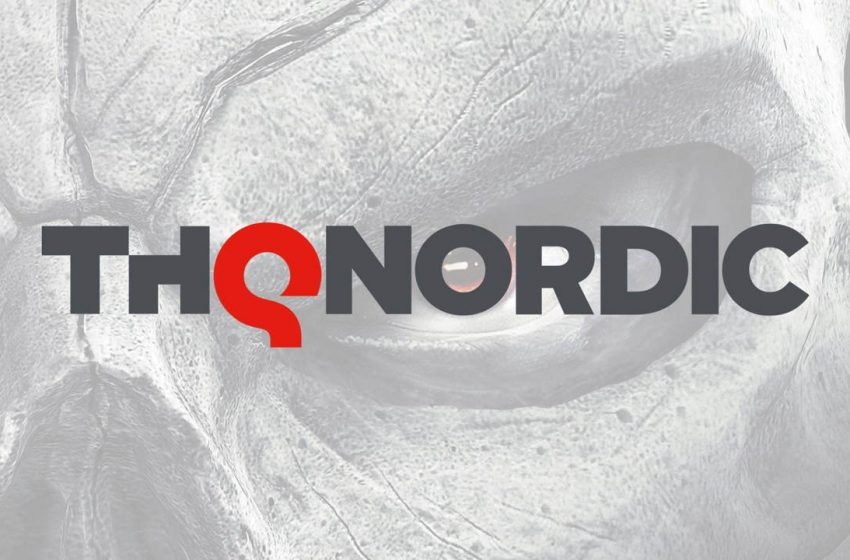 THQ Nordic's new studio Nine Rocks Games to work on shooter and survival games