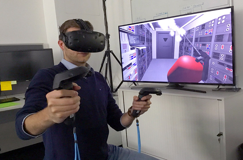 The 10 Best VR Games to play in 2020