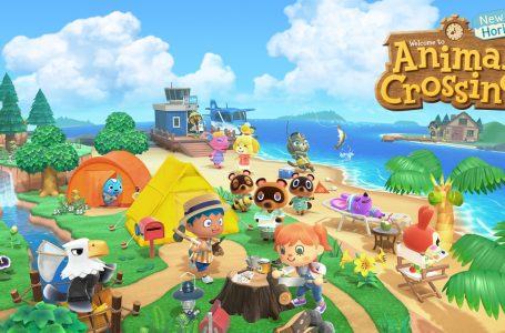 The 10 best villagers in Animal Crossing: New Horizons