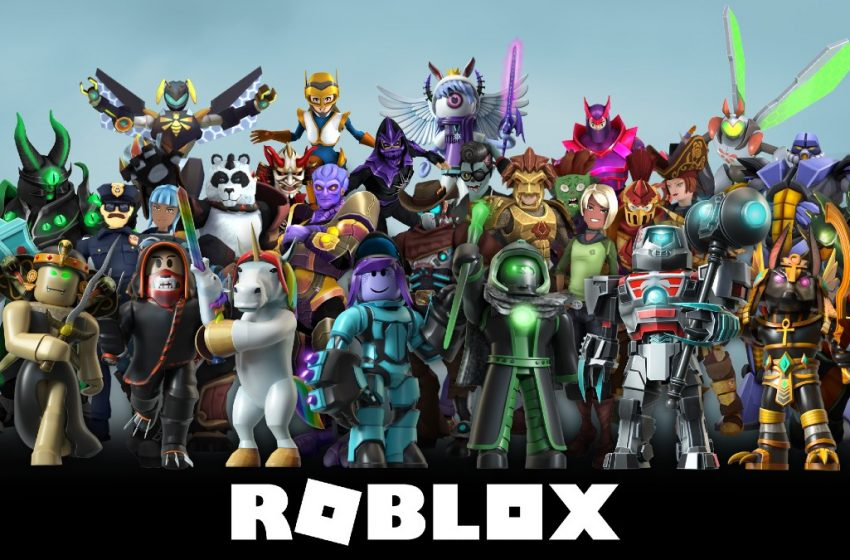 Roblox Players