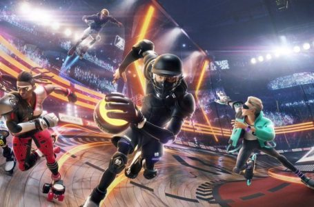 What is the release date for Roller Champions?