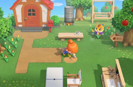 Eight games like Animal Crossing you can play right now