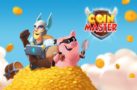 Coin Master free spins and coins links (October 14, 2021)