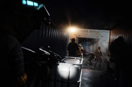 Battlefield 2042's Hazard Zone brings a touch of Tarkov to DICE's upcoming war epic