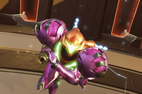 How to get the Gravity Suit in Metroid Dread