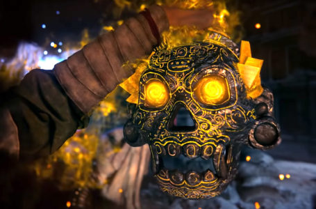 Call of Duty: Vanguard Zombies trailer reveals magic weapons and monsters